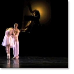Oregon Ballet Theatre's production of James Kudelka's Hush