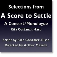 A Score to Settle video clip
